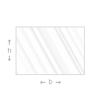 Rechthoek / vierkant