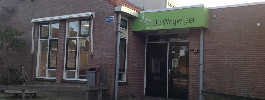 Onderhoud basisschool Wegwijzer Overberg