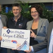Cheque AD6 - Achterberg Schilders
