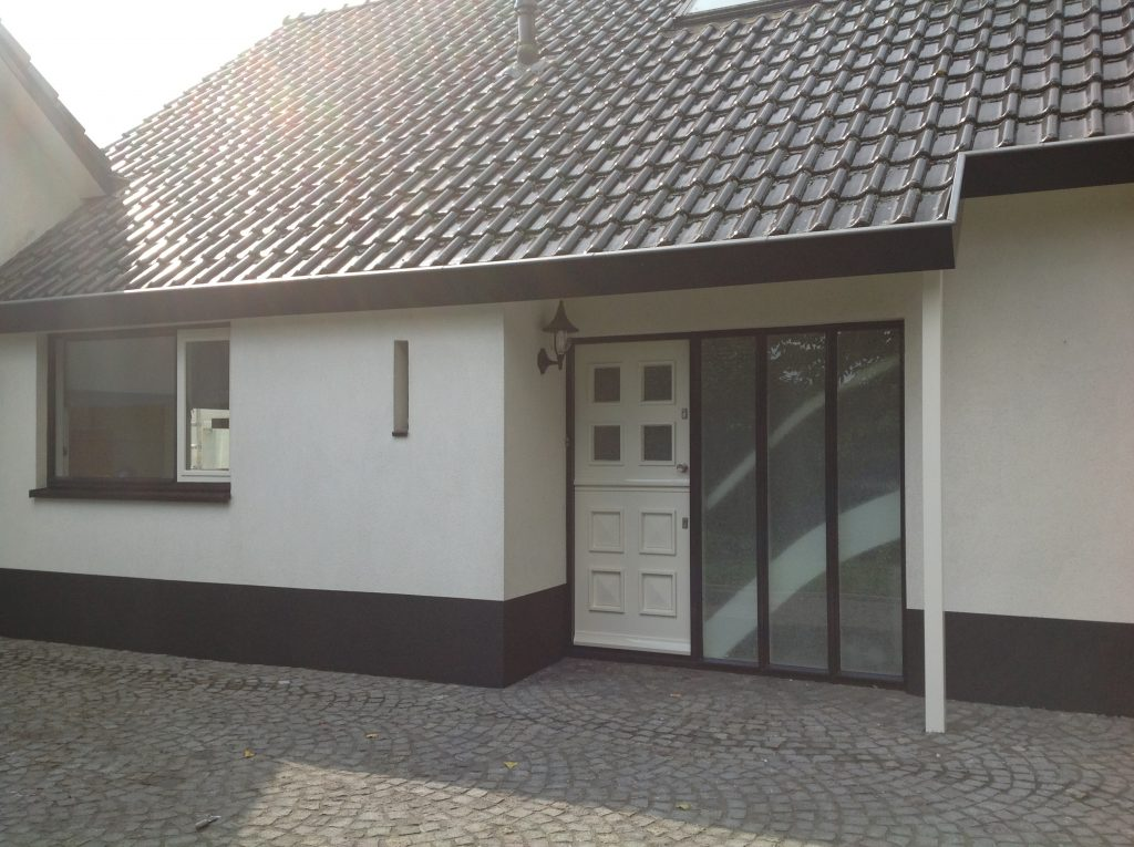Woning schilderen tussen veenendaal en ede achterberg for Wat kost een huis schilderen