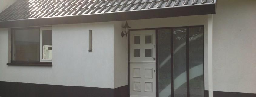 Woning schilderen tussen Veenendaal en Ede