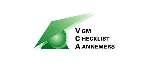 Logo VCA SSVV