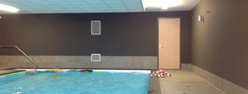 Zwemschool Zwemzeker Ede
