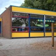 Overheveling onderhoud basisscholen