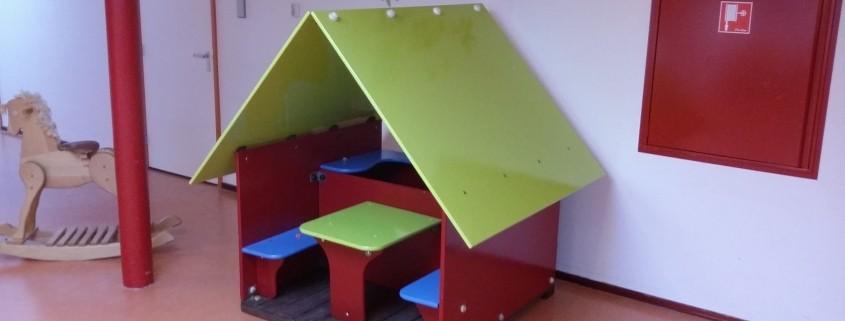 speelhuis verven sheerenloo