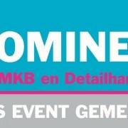 Ede genomineerd MKB 2015