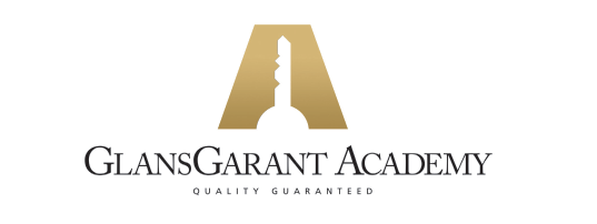 Logo GlansGarant Academy