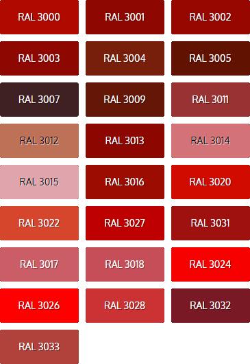 ral-roodtinten