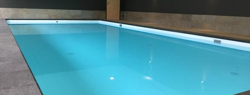 Achterberg Schilders zwemzeker