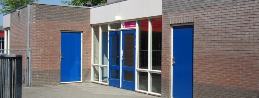 Sporthal Zoete Inval Veenendaal