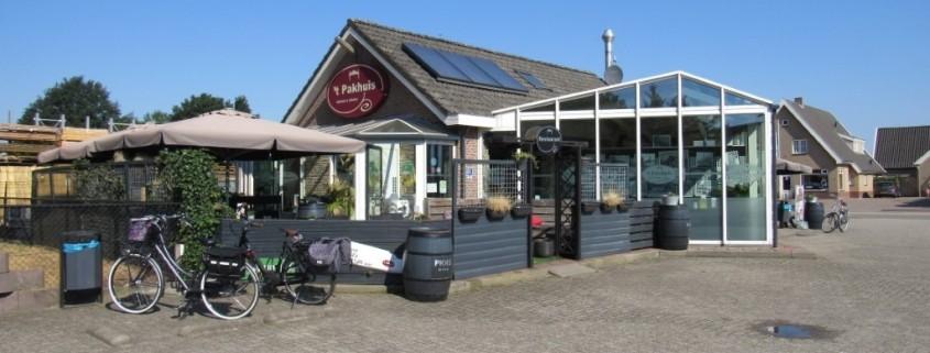 Pakhuis Veenendaal
