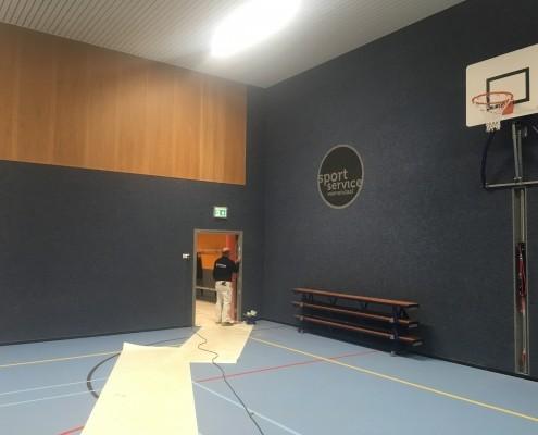Sportzaal Zuiderkruis