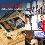 25 jaar Art Achterberg Schilders