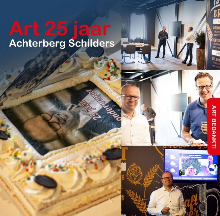 art Achterberg