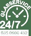 27/7 glasservice