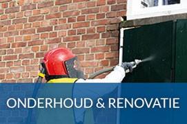 Onderhoud & Renovatie