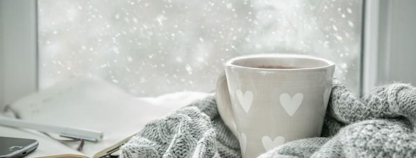 5 redenen om uw ruiten deze winter te vervangen