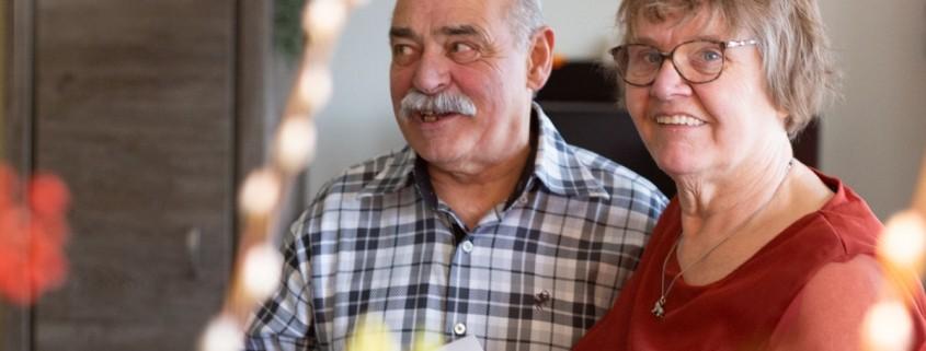 Jan van de Poll met pensioen
