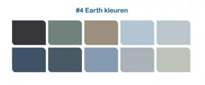 earth kleuren 2021